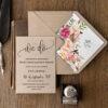 Invitación boda | Imprenta en Ciudad de México | Impresos César | impresoscesar.com