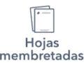 Hojas membretadas | Imprenta en Ciudad de México | Impresos César | impresoscesar.com