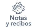 Notas y recibos | Imprenta en Ciudad de México | Impresos César | impresoscesar.com