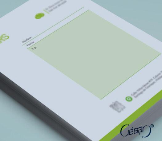 Servicios de impresión para consultorios médicos | Imprenta en Ciudad de México | Impresos César | impresoscesar.com