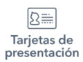 Tarjetas de presentación | Imprenta en Ciudad de México | Impresos César | impresoscesar.com