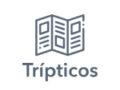 Trípticos | Imprenta en Ciudad de México | Impresos César | impresoscesar.com