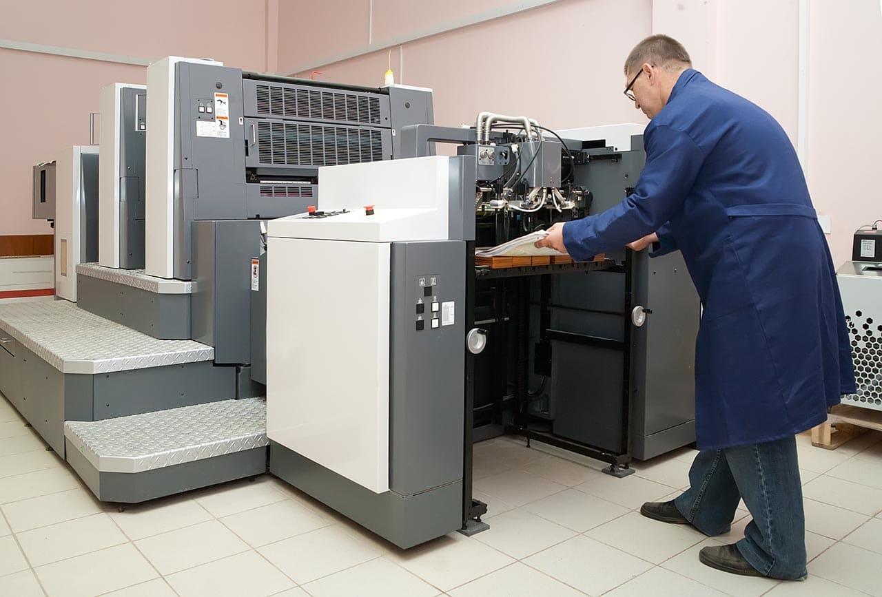 ¿Cuáles son las diferencias de la impresión digital e impresión offset?