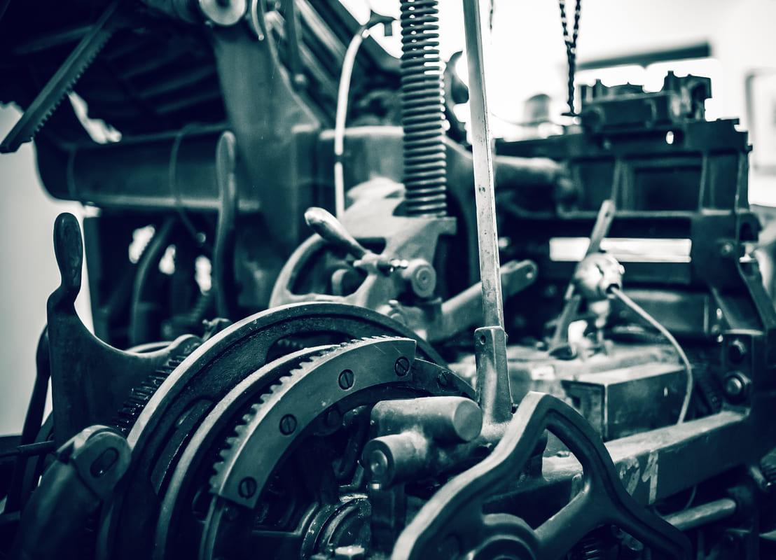La historia de la imprenta y su importancia actual