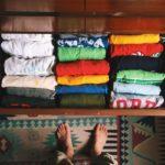Cuidado de camisetas con vinilos textiles