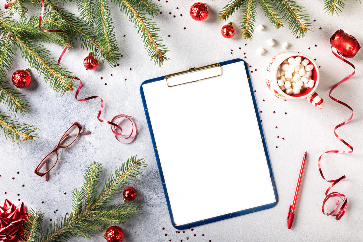 Estrategias navideñas para empresas
